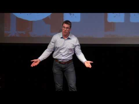 You Are Not Who You Think You Are | Jeffrey Butler | TEDxLosGatosHighSchool