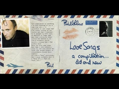 Phil Collins - Always (Live)