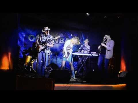 07.03.2014 г. Countryside Blues Band & Daria Lovat - I put a spell on you