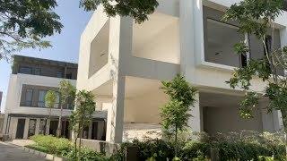 Indian Vlogger Soumali || Kaisa laga ye property? 4 BHK Villa