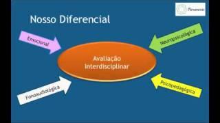 Plenamente Avaliação Interdisciplinar