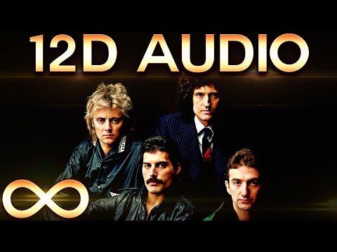 Queen - Bohemian Rhapsody 🔊12D AUDIO🔊 (Multi-directional)