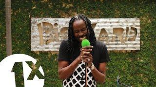 1Xtra In Jamaica   Nesbeth   Big Yard Performance