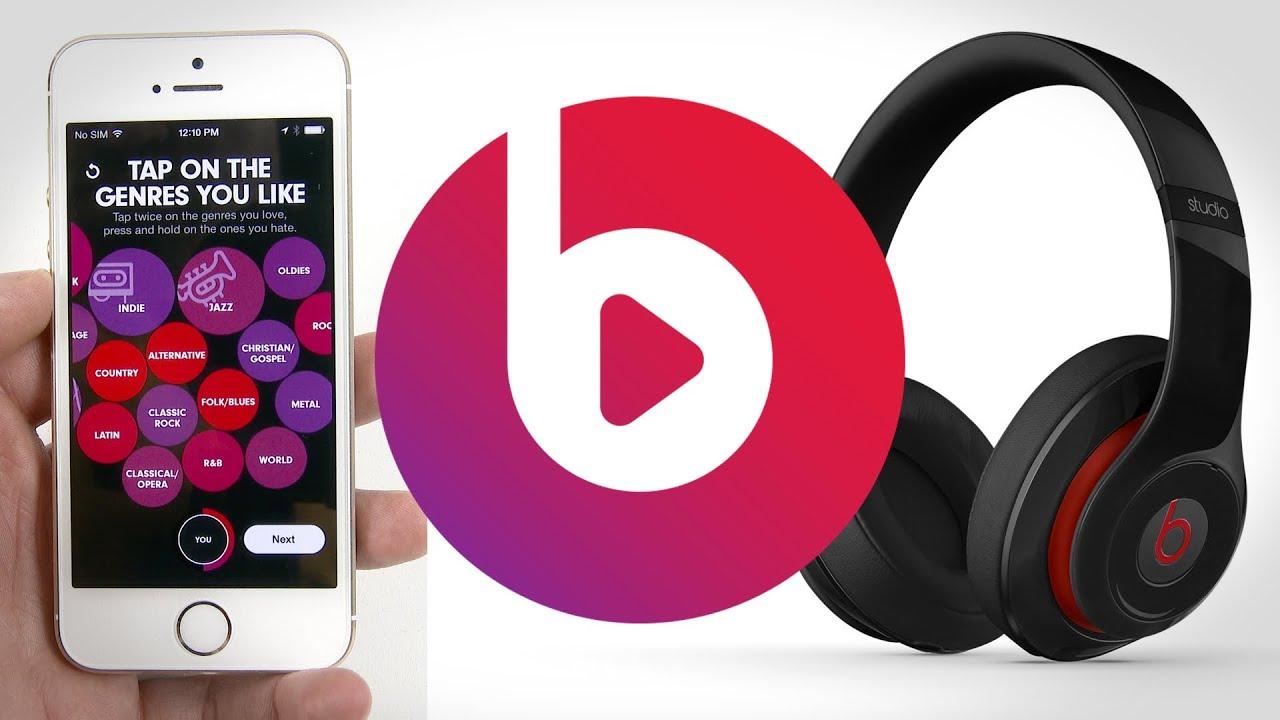 WTF is Beats Music? thumbnail