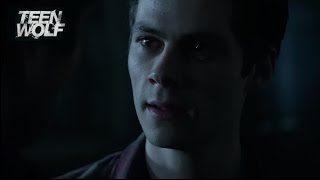 "Promo Teen Wolf 6x05 ""Radio Silence"" [HD]"