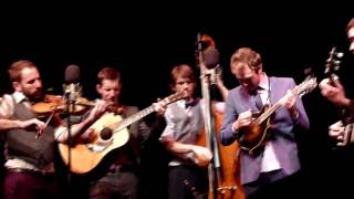 Punch Brothers - Dead Leaves and the Dirty Ground 10/15/09 - The Egg - Albany, NY