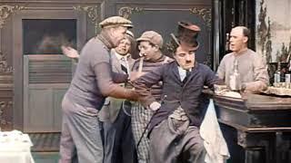 Mabel's Married Life (1914) - CHARLIE CHAPLIN & MABEL NORMAND - Mack Sennett - color - full version