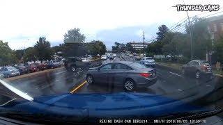 Best Car Crash Compilation - Horrible Driving Fails Of 2019