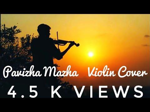 Pavizha Mazha Athiran Violin Keyboard Harisankar Fahad