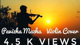 Pavizha Mazha | Athiran |Navaneeth | Joel | Violin | Keyboard| Harisankar | Fahad