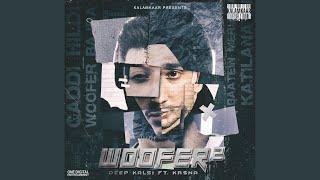 Woofer 2