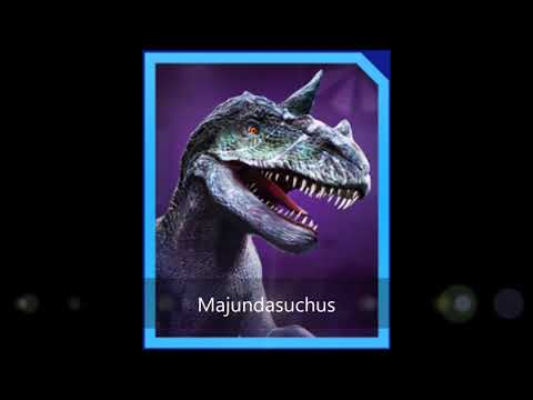 TOP 3 BEST COMMON DINOSAURS IN JURASSIC WORLD ALIVE