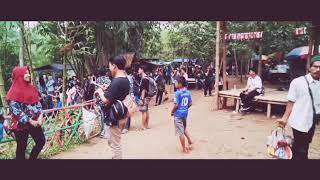Vlog Curug Cikuluwung. Bogor