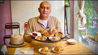 Exploring Bengaluru's Timeless IYENGAR BAKERY Tradition At 60-Year-Old Sri Jayalakshmi Bakery