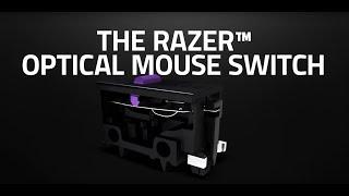 Razer Optical Mouse Switch