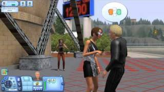 The Sims 3 Late Night Producer's Walkthrough