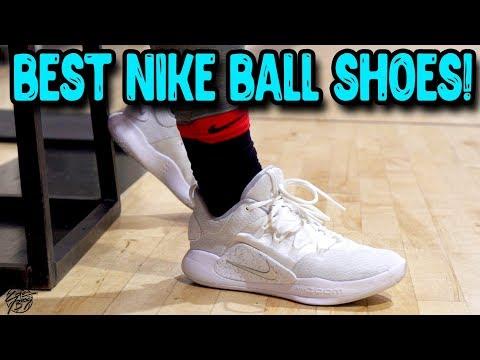 Top 15 Best Nike Basketball Shoes of 2018 SO FAR!