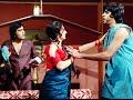 Amitabh Bachchan flirts with Saira Banu - Hera Pheri - Best funny Scene