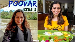 Kerala Food, Sadya, Poovar Island Backwaters, Padmanabhaswamy Temple Thiruvananthapuram