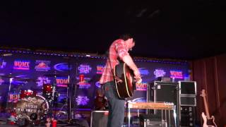 Josh Thompson Tribute to George Jones
