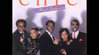 Real People - CHIC '1980