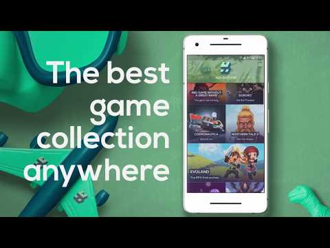 Hatch Cloud Gaming Android - Free Download Hatch Cloud