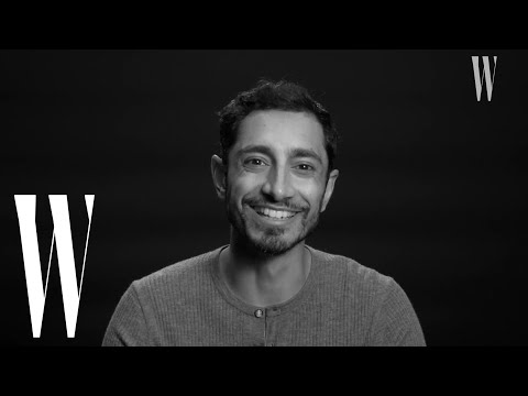 Riz Ahmed on The Night Of, Lena Dunham, and Why E.T. Made Him Cry | Screen Tests | W Magazine
