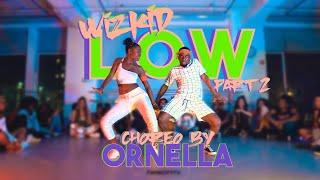 LOW   Larry Gaaga X Wizkid | Ornella Degboe Choreography
