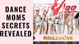 Video DANCE MOMS SECRETS REVEALED | Nia Sioux MP3, 3GP, MP4, WEBM, AVI, FLV September 2019