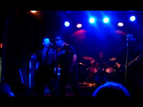 Escape Tonight 8-5-11 Local 662.flv