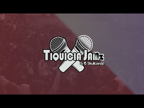 TiquiciaJamz By SkullCandy [ RAPQUICIA 2VS2 / JAIMY JOSOHARA / Mc LEÓN ]