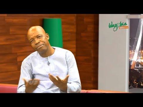 Hafez Oyetoro ( Saka ) On His Struggles & Journey In The Nigerian Movie Industry - Hello Nigeria