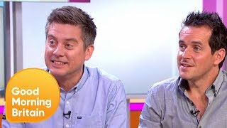 Dick and Dom Doubt They Would Still Be Allowed to Do Live Children's TV | Good Morning Britain