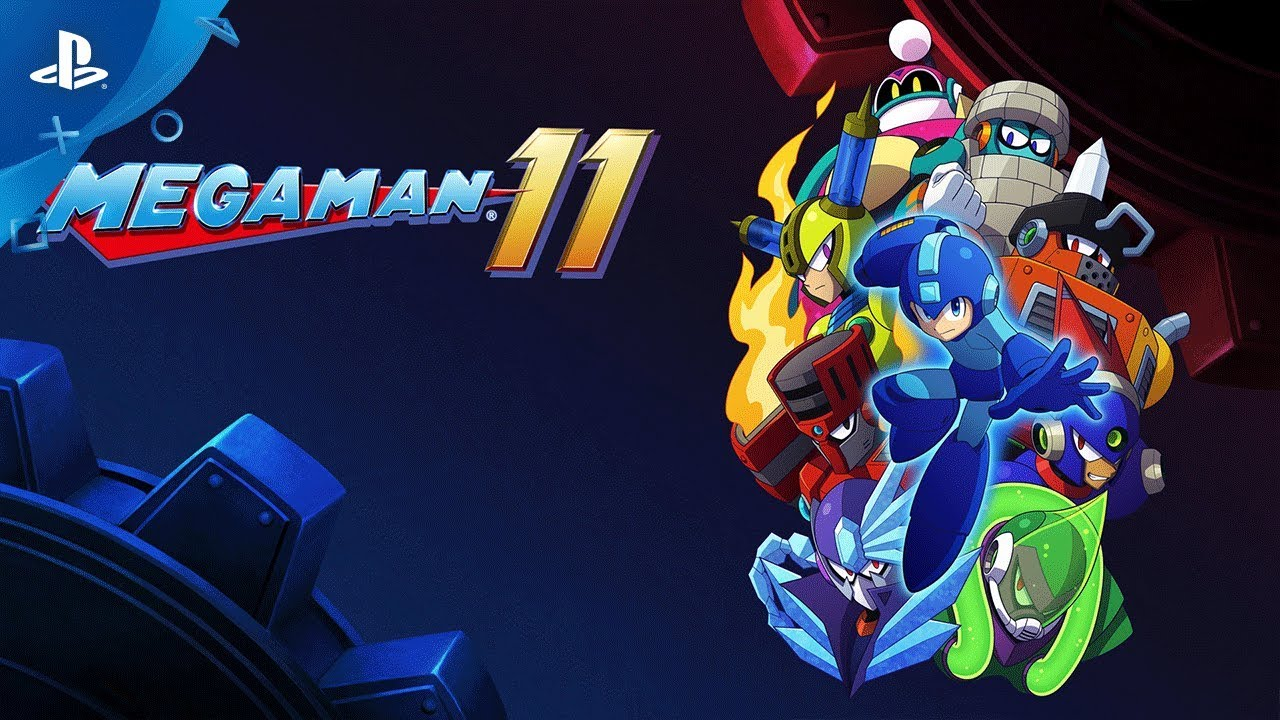 Tips 'n Tricks to Get Started in Mega Man 11, Out Today on PS4