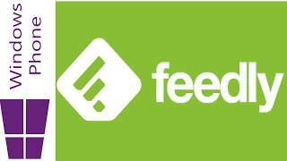 Feedly client for windows phone: download Feed Lab