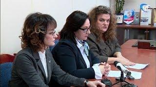 Журналистам рассказали о подготовке к приему заявлений на зачисление детей в школы