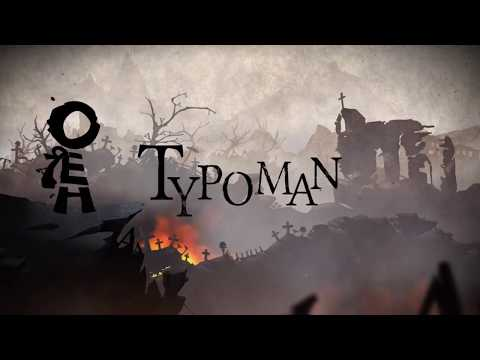 Typoman Guide: Tips, Cheats and Strategies