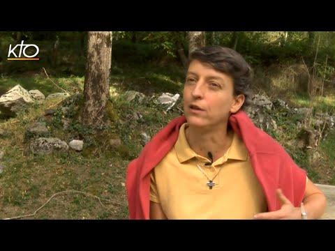 Soeur Sylvie, Religieuse auxiliatrice des âmes du Purgatoire