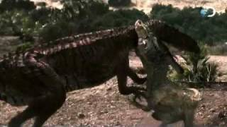 A Good Neighbor | Dinosaur Revolution