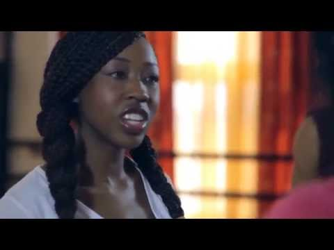 Induction Face-Off Between Two Dance Queens - Nigerian Movie 2014 In