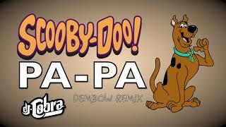 Scooby Doo - PaPa