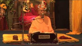 11-VR06 - Day 5 'Krsna's Childhood Pastimes In Gokul-3' By Radhanath Swami