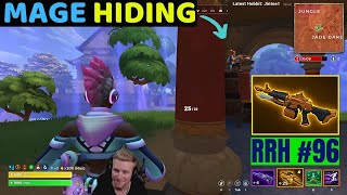 Final Zone: Bolt Staff and LMG - Realm Royale Highlights #96 (Best Moments)