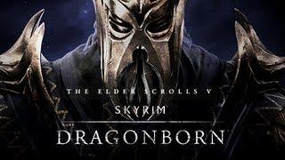 Skyrim - Dragonborn #9 Очищение камней