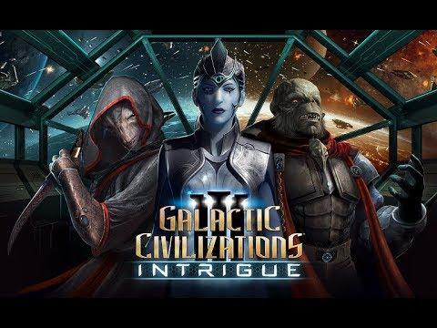 Galactic Civilizations 3 Newbie Tutorial - Episode 1 (of 10)