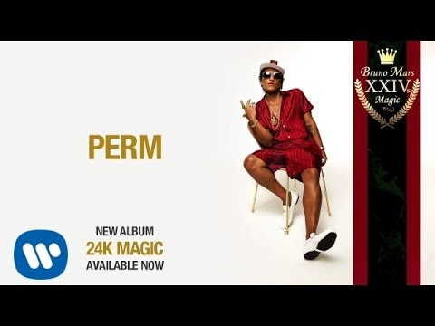 Perm (2016) (Song) by Bruno Mars