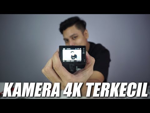 ACTION CAM KECE | B-PRO 5 Alpha Edition 2S