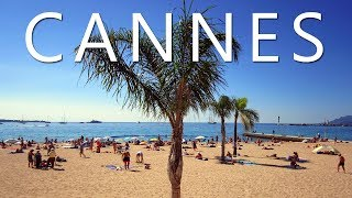 Cannes, France - What To Do In Cannes For A Day