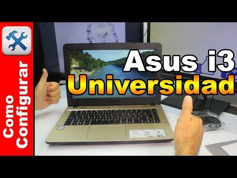 Asus X441UA Intel Core i3 Consejos para comprar un portátil en 2018
