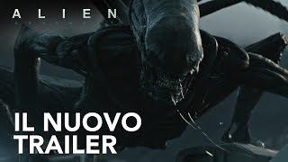 Trailer of Alien: Covenant (2017)
